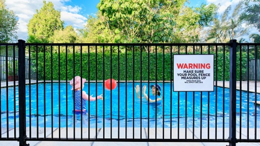 Form 23 - Pool Safety Certificate