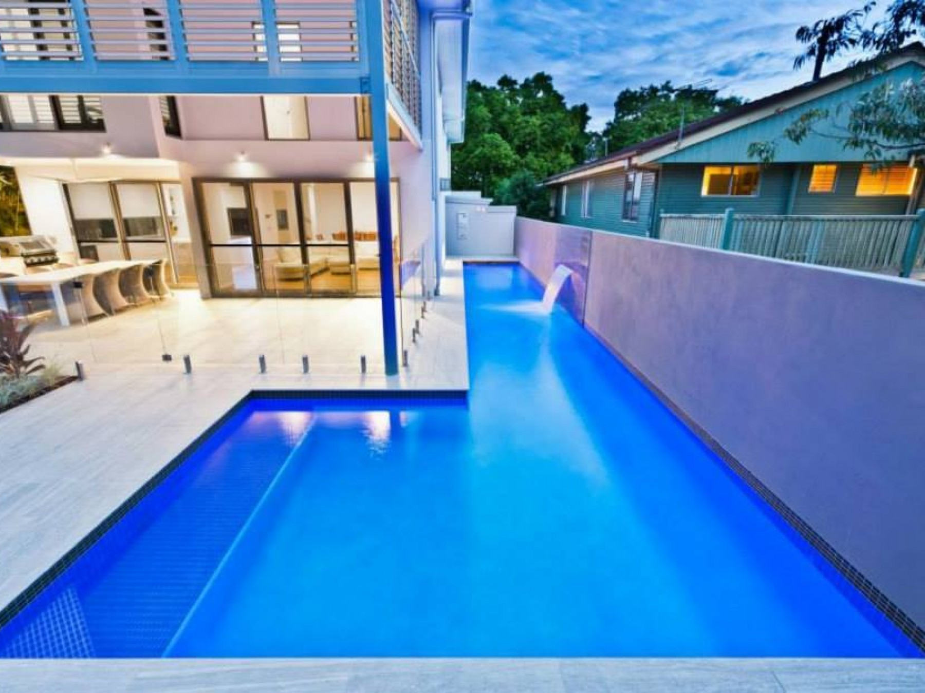 Selling or Leasing a pool in Buranda