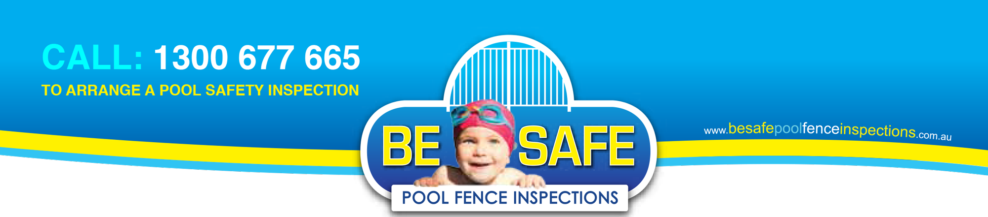 Pool Inspections & Safety Certificates | Be Safe Pool Fence Inspections