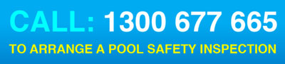 Contact Be Safe Pool Fence Inspections Brisbane