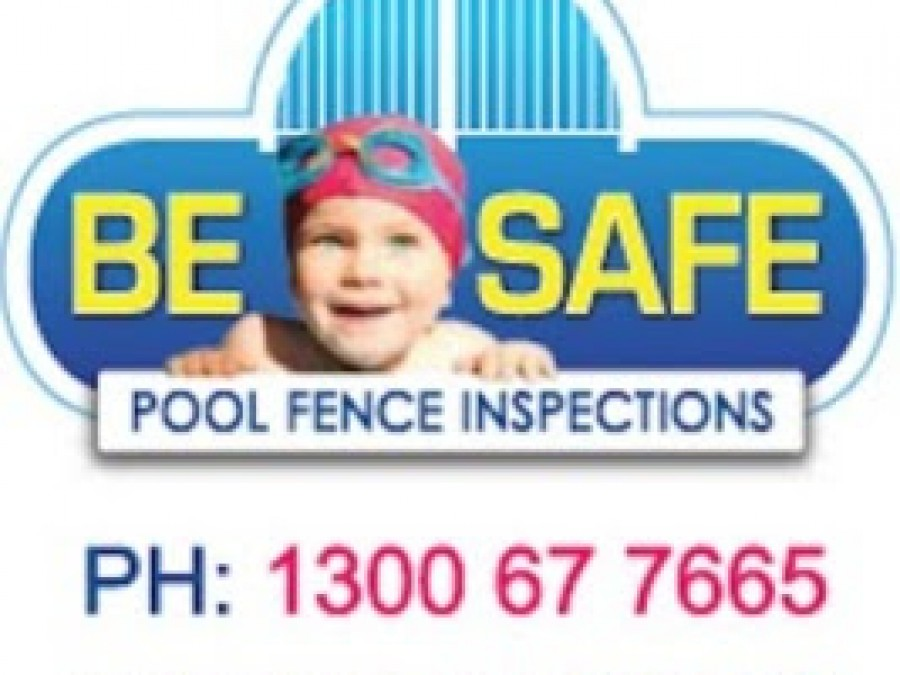 Book Be Safe Pool Fence Inspections