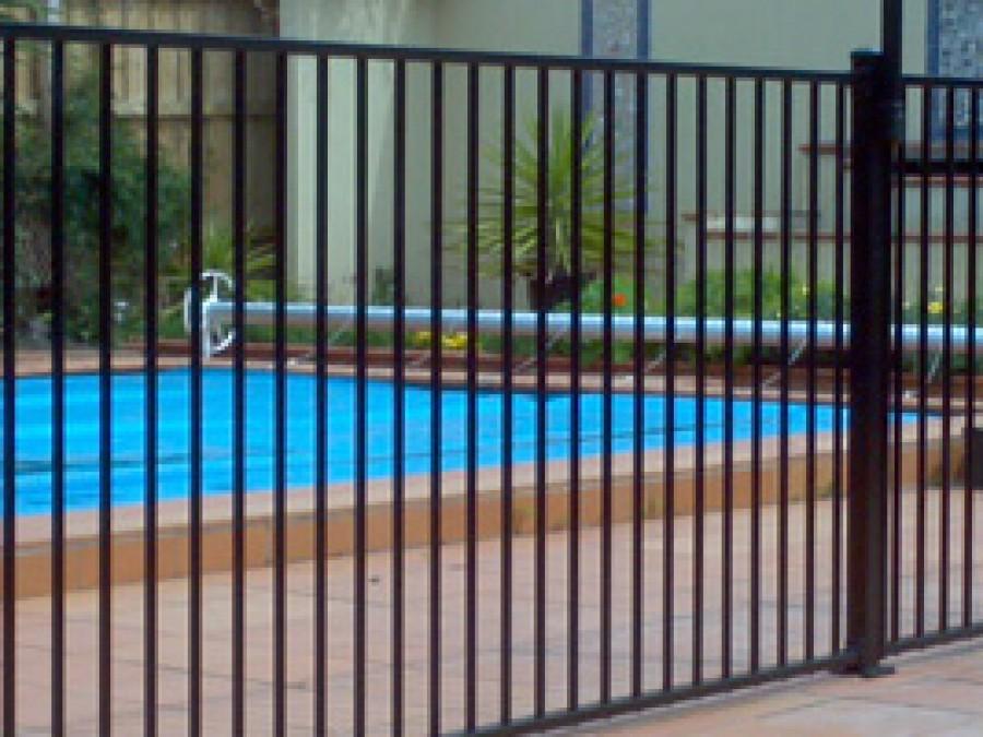 Brisbane Pool Fence