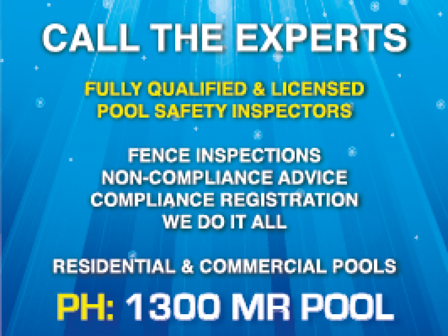 About Be Safe Pool Inspections