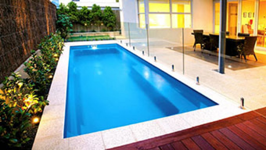 Pool Saftey Inspection Service Ipswich